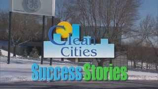 MotorWeek | Clean Cities: Prairie, Minnesota