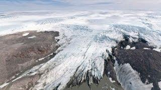 Arctic Ice Melt To Cost World $60 Trillion