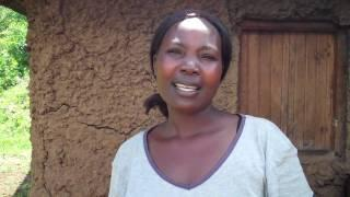 Doreen and the Positive Life Impact from the Improved Upesi Jiko Stove