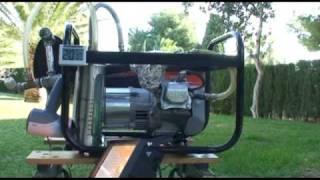 Geet Plasma  Motor Teil 2  ( Deutsch)  by aluka