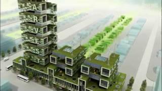 Vertical-Farming - Lösung des Hungerproblems? - SPIEGEL TV