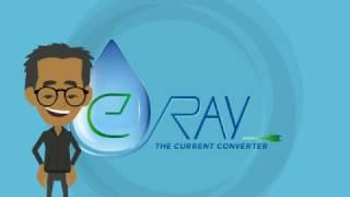 e.Ray - Flow to Power - Empowering People - River Turbine -  Hydro Kinetic