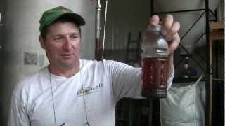 Making On-Farm Biodiesel