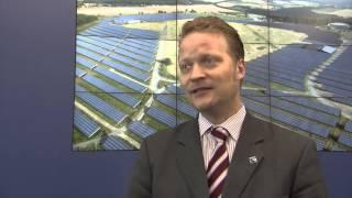 Energy storage systems under the spotlight at Intersolar Europe 2013