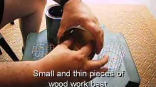 J. Falk's Bushwhacker Stove - Tips & Tricks - Video #3 - Part 1 of 2