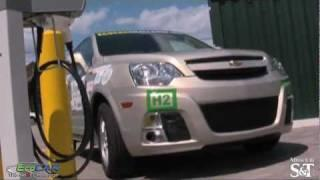 Epic Electric & Alternative Fuels - Missouri S&T EcoCAR Commercial