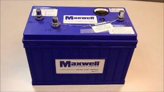Replacing my Car Battery with 6 Maxwell 2 7v 3000F