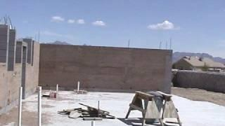 Micander Rammed Earth Construction