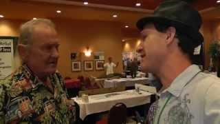 ~Russ Talkes with Paul Pantone About GEET reactor... tesla tech 2014