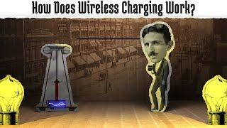 How Does Wireless Charging Work?