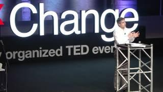Sven Giegold: We Need a Green New Deal | TEDxChange