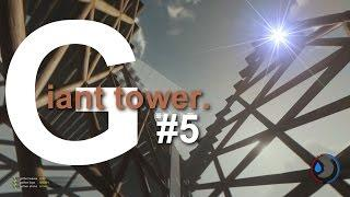 The forest / build a giant tower - Skyscraper (5)