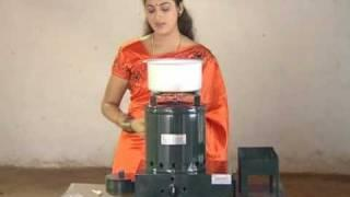 Navagni - Biomass Fuel Stove - Malayalam Version
