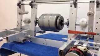 Magnetic Linear 2 Stroke Engine Alternator For Future use!