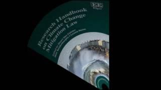 Research Handbook on Climate Change Mitigation Law Research Handbooks in Environmental Law series
