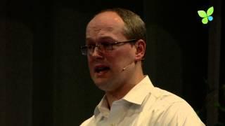 ECO12 Berlin: Michael Linse Kleiner Perkins Greentech Investing Framework