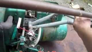 34 GEET fuel processor - Generator Project - How to build GEET Fuel Processor