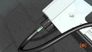 New Enphase M215 Microinverter
