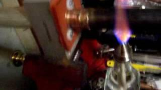 stirling engine. lamina flow. laminer. laminar. metal tube. thermal lag.