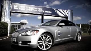 Flywheel Hybrid System for Premium Vehicles