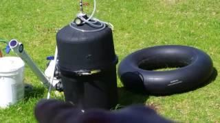 Free Cooking Gas For Life At Home - DIY- Biogas - Bio Digester