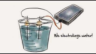 DIY Solar Energy Generator!