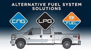 Westport » Alternative Fuel System Solutions Provider