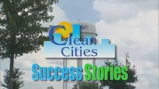 MotorWeek | Clean Cities: Lawrence, Indiana