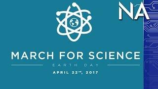 FAKE March for Science Pages Are Actually Hurting Science