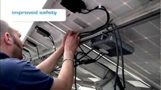 Enecsys Micro Inverters by The Phoenix Works