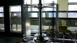 Wind Tunnel Test of the Variable-Pitch Vertical Axis Wind Turbine