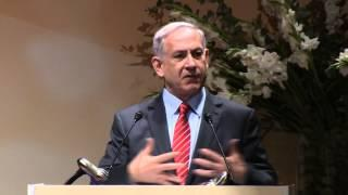 PM Netanyahu's Remarks at the PM's Prize for Innovation in Alternative Fuels Award Ceremony