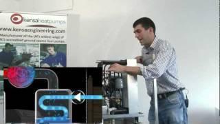 How A Heat Pump Works: Installer Version (HD)