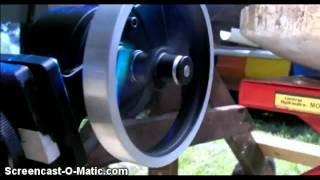 Sterling generator