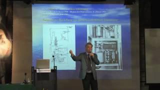 Joerg Schauberger (2/6) - Tesla-Symposium Wien 2010