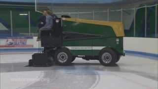 Clean Cities: Zamboni