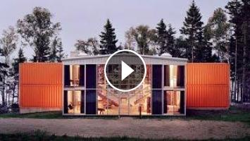 How to make a shipping container home how much are shipping container homes container house plans - How much to build a container home ...