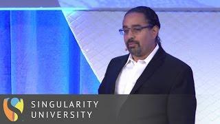 Everyone Needs Energy Storage | The Future of Energy | Singularity University