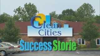 MotorWeek | Clean Cities: Fenton, Missouri