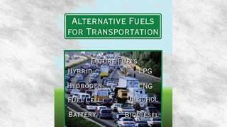Alternative Fuels for Transportation | Ebook