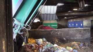 67. Harvest Power: Greasy grimy food waste generates electricity & compost
