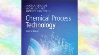 Chemical Process Technology | Ebook