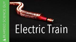 DIY Electric Train