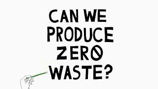Earth Day 2017 — Can we produce zero waste? — Apple