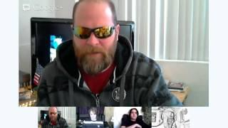 Gun Control, Executive Orders, Sandy Hook, Geet Reactor and More TheMediaSpeaks LIVE 1/19/13