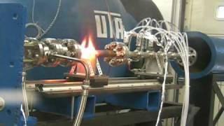 Early Pulsed Detonation Engine Mishaps