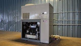 Innovative Propane Technologies: Micro Combined Heat and Power (CHP)
