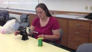 BYUI ECEN 390 Energy Harvesting Project