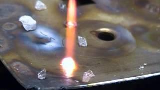 Amethyst Burn