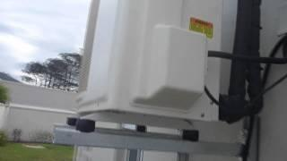 ITS Heat Pump - Installed by SolarWorX